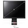 Alternate view 4 for Samsung Central Station 23&quot; LED Wireless Monitor