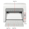 Alternate view 5 for Samsung ML2165W  WiFi Mono Laser Printer