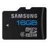 Alternate view 2 for Samsung 16GB High Speed MicroSDHC Memory Card
