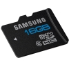 Alternate view 3 for Samsung 16GB High Speed MicroSDHC Memory Card