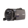 Alternate view 4 for Samsung H300 Black HD Camcorder