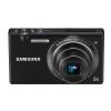 Alternate view 3 for Samsung MV800 Digital Camera
