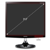 Alternate view 5 for Samsung S22B350H 22&quot; Class LED Backlit Monitor