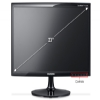 "Alternate view 4 for Samsung 23"" Wide 1080p LED Monitor, VGA, DVI"