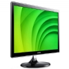 "Alternate view 3 for Samsung S23B550V 23"" Class Widescreen LED Monitor"
