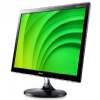 "Alternate view 4 for Samsung S23B550V 23"" Class Widescreen LED Monitor"