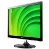 "Alternate view 5 for Samsung S23B550V 23"" Class Widescreen LED Monitor"