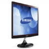Alternate view 3 for Samsung 24&quot; Wide 1080p LED Monitor, 2ms, VGA, HDMI