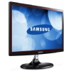 Alternate view 4 for Samsung 24&quot; Wide 1080p LED Monitor, 2ms, VGA, HDMI