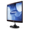 "Alternate view 6 for Samsung 24"" Wide 1080p LED Monitor, 2ms, VGA, HDMI"