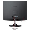 "Alternate view 7 for Samsung 27"" Wide 1080p LED Monitor, 2ms, VGA, HDMI"