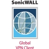 Alternate view 2 for SonicWALL Global VPN Client