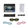 Alternate view 3 for Samsung SSG2200KR 3D Active Glasses for Kid REFURB