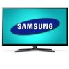 "Alternate view 3 for Samsung UN40ES6580 40"" 1080p 120Hz WiFi LED 3D TV"