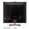 "Alternate view 7 for Samsung 46"" WiFi Smart Smart Interaction LED 3D TV"