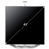 "Alternate view 6 for Samsung 46"" Class LED 3D HDTV"