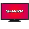 "Alternate view 2 for Sharp LC60E79U 60"" 1080p 120Hz LCD HDTV Refurb"