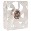 Alternate view 3 for SilenX Effizio Silent Blue LED 80mm Case Fan