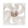 Alternate view 7 for SilenX Effizio Silent Blue LED 80mm Case Fan