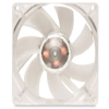 Alternate view 5 for SilenX Effizio Silent 80mm Red LED Case Fan
