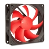 Alternate view 6 for SilenX EFX-09-15 Effizio Silent 92mm Case Fan