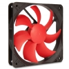 Alternate view 3 for SilenX EFX-12-15 Effizio Silent 120mm Case Fan