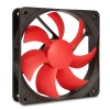 Alternate view 6 for SilenX EFX-12-15 Effizio Silent 120mm Case Fan