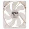 Alternate view 4 for SilenX Effizio Silent Red LED 120mm Case Fan