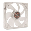 Alternate view 5 for SilenX Effizio Silent Red LED 120mm Case Fan