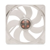 Alternate view 6 for SilenX Effizio Silent Red LED 120mm Case Fan
