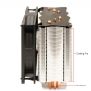 Alternate view 5 for Silenx Effizio 120mm AMD/Intel CPU Heatsink