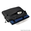 Alternate view 3 for Samsonite 43325-1041 Aramon NXT Netbook Shuttle