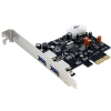 Alternate view 2 for StarTech PEXUSB3S2 2 Port PCI Express SuperSpeed U