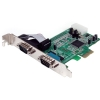 Alternate view 2 for StarTech 2-Port Serial PCIe Card