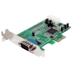 Alternate view 2 for StarTech 1-Port Serial LP PCIe Card