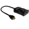Alternate view 2 for StarTech 2 Port HDMI Video Splitter with Audio