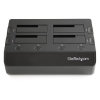 Alternate view 3 for StarTech 4 Bay 2.5&quot;/3.5&quot; HD Docking Station