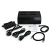 "Alternate view 6 for StarTech 4 Bay 2.5""/3.5"" HD Docking Station"