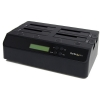 Alternate view 3 for StarTech 1:3 SATA II to USB3.0 HDD Duplicator Dock