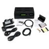Alternate view 2 for StarTech 1:3 SATA II to USB3.0 HDD Duplicator Dock