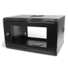 Alternate view 4 for StarTech RK619WALL 6U Rackmount Server Cabinet