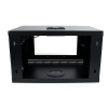 Alternate view 5 for StarTech RK619WALL 6U Rackmount Server Cabinet