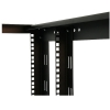 Alternate view 3 for StarTech 4POSTRACK12A 12U 4-Post Open Frame Rack