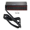 Alternate view 4 for StarTech 19in 1U Rackmount 16 Outlet PDU Power Uni