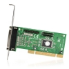 Alternate view 3 for StarTech  PCI Parallel Adapter Card