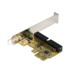 Alternate view 4 for StarTech PCIe IDE Controller Adapter Card