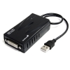 Alternate view 2 for StarTech USB to DVI Monitor Video Adapter