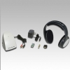 Alternate view 3 for Sennheiser RS110 900MHz Wireless RF Headphones