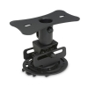 Alternate view 2 for Mustang Flush Spider Ceiling Projector Mount