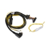 Alternate view 2 for Audiovox CNPECL1 XM Direct2 Eclipse Cable